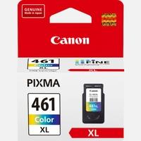 Cartouche d'encre CANON CL-461 XL Couleur