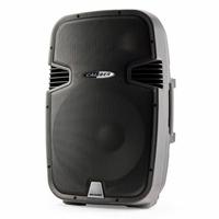 Enceinte nomade CALIBER HPA604BT Bluetooth