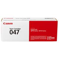 Toner CANON 047 Noir