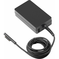 Chargeur MICROSOFT pour Surface Book Q5N-00002