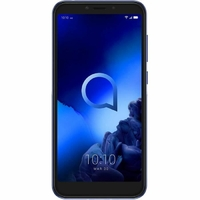 """Smartphone ALCATEL 1S 5024D 5,5"""" 4G Bleu"""