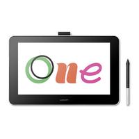Tablette WACOM One 13 Pen Display