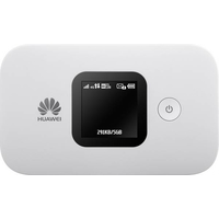 Point d'accès mobile HUAWEI E5577Fs 4G 150 Mbps