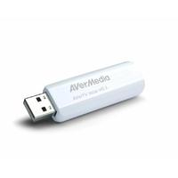 Clé USB AVERMEDIA AVERTV VOLAR HD2 TNT 3DTV