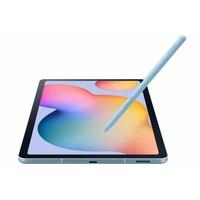 "Tablette tactile SAMSUNG Tab S6 Lite SM-P610N 10,4"" 64 Go 4G Bleue"