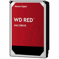 "HDD 3,5"" WESTERN DIGITAL RED WD40EFAX 4 To"
