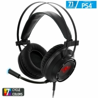 Casque micro SOG Elite-H70 PS4 PC