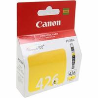 Cartouche d'encre CANON CLI-426 Yellow