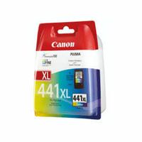 Cartouche d'encre CANON CL-441 XL Couleur