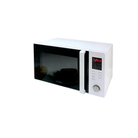 Micro-ondes KENWOOD MWL210 25L 1000W Blanc