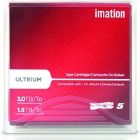 Bande IMATION LTO 5 Ultrium i27672 1,5/3 To