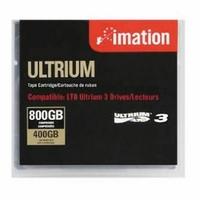 Bande IMATION LTO 3 Ultrium i17532 400/800 Go