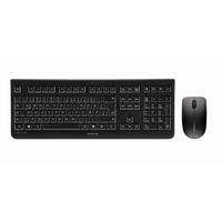 Pack clavier souris CHERRY DW 3000 Sans Fil Noir