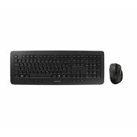 Pack clavier souris CHERRY DW 5100 Sans Fil Noir