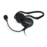 Casque micro MICROSOFT LifeChat LX-2000 filaire