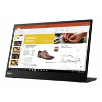 "Ecran Pc LENOVO ThinkVision M14 61DDUAT6EU 14"" USB-C"