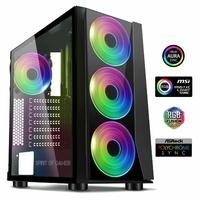 Boîtier SOG Ghost III A-RGB Edition