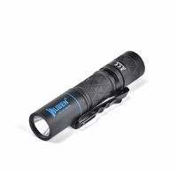 Lampe de poche WUBEN E18 180 Lumens