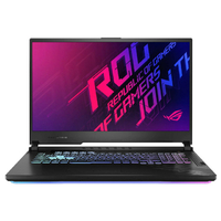 "Pc portable ASUS Rog Strix G712LU-EV001T i7 17,3"""