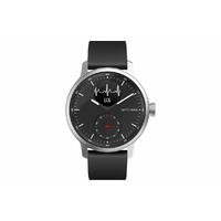 Montre connectée Withings SCANWATCH Noire 42mm