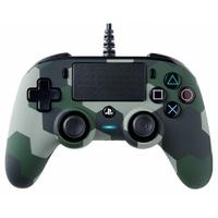 Manette PS4 Filaire NACON Compacte Camo