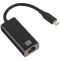 Adaptateur D2 DIFFUSION USB Type-C vers RJ45 Gigabit