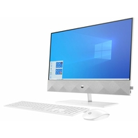 """Ordinateur All In One HP 24-k0004nk i7 24"""" Tactile"""