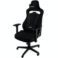 Fauteuil Gaming NITRO CONCEPTS E250 Noir