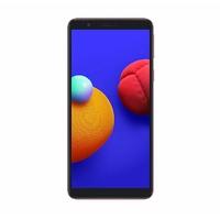 "Smartphone SAMSUNG Galaxy A01 A013G 5,3"" Rouge"