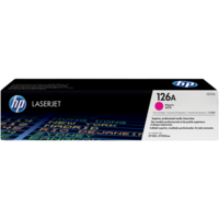 Toner HP 126A Magenta