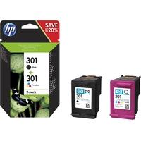 Cartouche d'encre HP 301 Multipack