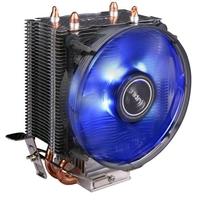 Ventirad ANTEC A30 LED Bleu