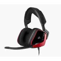 Casque Gaming Premium CORSAIR VOID Elite 7.1 Cherry