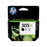 Cartouche d'encre HP 305 XL Noir