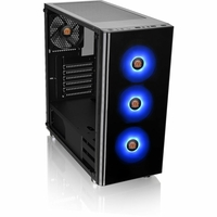 Boitier THERMALTAKE V200 Tempered Glass RGB Edition