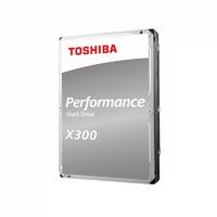 "HDD 3,5"" TOSHIBA X300 10 To SATA"