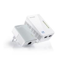 CPL TP-LINK TL-WPA4220KIT 500 mbps