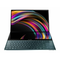 "ASUS ZenBook Pro Duo UX581LV-H2025R i9 15,6"" 4K Tactile"