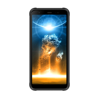 "Smartphone BLACKVIEW BV6300 Pro 5,7"" 4G IP68 Noir"
