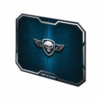 Tapis de souris SOG Blue Winged Skull M