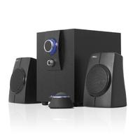 Hauts parleurs 2.1 ADVANCE SoundPhonic 18W