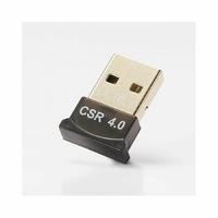 Clé USB Bluetooth WE CONNECT 10 mètres Noire