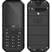 "GSM CAT B26 étanche 2,4"" IP68"