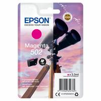 Cartouche d'encre EPSON 502 Magenta
