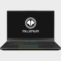 """Pc portable MILLENIUM ML3 AURELION i7 15,6"""""""