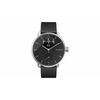 Montre connectée Withings SCANWATCH Noire 38mm