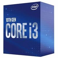 Processeur INTEL Core i3-10100F (1200)