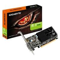 Carte graphique GIGABYTE GTX 1030 2 Go GDDR5 Low Profile