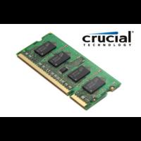 SODIMM CRUCIAL 4 Go DDR4 2666 MHz
