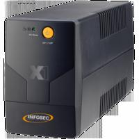 Onduleur INFOSEC X1 EX 700